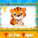 """""""Alphabet Aquarium Vol 1: Animated Puzzle Games with Letters and Animals"""" - ein langer Name für gar kein Geld. Die Puzzle-Spiele für Kinder kosten sonst immerhin 1,99 Euro."""