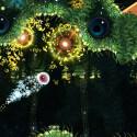 """""""Deep Under the Sky"""" zieht euch tief unter den Himmel. Abgefahrene Animation und Bilder. Staubt das Spiel ab und spart 2,23 Euro."""