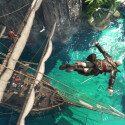 Assassin's Creed 4: Black Flag ist ab dem 16. April bei Games with Gold für die Xbox 360 erhältlich.