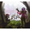 Einem Bericht des Guardian zufolge haben Agenten World of Warcraft und Second Life infiltriert um Terroristen zu finden.