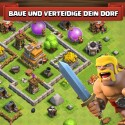 Clash of Clans für Android