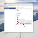 """Der Eintrag """"Deutsch (Deutschland)"""" wird unter """"Languages"""" hinzugefügt. Um das Tastatur-Layout umzustellen, klickt ihr den Eintrag an. Anschließend klickt ihr auf den Button """"Set as primary"""". Damit die Änderung wirksam wird, müsst ihr die virtuelle Maschine von Windows 10 neu starten."""