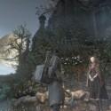 ...erwacht die verlassene Puppe im Traum des Jägers zum Leben.