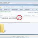 Exact Audio Copy komprimiert nacheinander alle ausgewählten Sounddateien. Ihr findet die MP3-Dateien im angegebenen Zielverzeichnis.