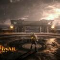 Die filmisch Inszenierte Tour de Force des Kriegsgotts Kratos...