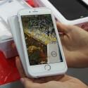 Für das iPhone stehen spezielle Cases zur Verfügung.