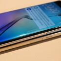 Der SIM-Slot ist beim Galaxy S6 an der rechten Gehäuseseite platziert.