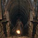 Im Gegensatz zu Dark Souls 2 sind Fackeln in Bloodborne stellenweise wirklich wichtig.