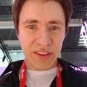 Das erste Selfie mit der Ultrapixel-Frontkamera sieht ganz ordentlich aus. Schnell zeigte sich im Kurztest in den Aufnahmen aber Bildrauschen.