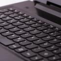 Abzüge gibt es im Test für die Tastatur und das...