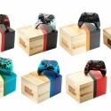 Insgesamt neun Gamepads wurden verlost.