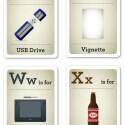 U für USB Drive