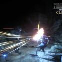 Lange Zeit hieß das Spiel Final Fantasy Versus XIII.