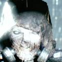 Links neben Scarecrow könnt ihr einen Code entdecken.