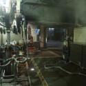 Hinter der Map Chop Shop verbirgt sich ein industrieller Exoskelett-Schwarzmarkt.