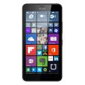 Das Microsoft Lumia 640 kommt mit einem fünf Zoll großen Display.