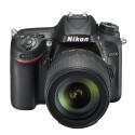 Die besitzt eine Auflösung von 24,2 Megapixel und den neuen Autofokus Multi-Cam 3500 II.