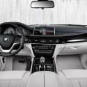 SUV-typisch steht den Passagieren im Innenraum viel Platz zu Verfügung.