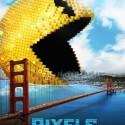 In Pixels bedrohen riesige Arcade-Helden die Menschheit.