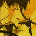 Für die PS3 und PS4 im April: Aaru's Awakening (Quelle: Lumenox Games)