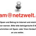 Du hast eine aktuelle, verdächtige E-Mail von der Sparkasse in deinem Postfach, die hier noch nicht gezeigt wird? Bitte hilf anderen Nutzern und leite diese E-Mail an spam@netzwelt.de weiter. So können wir andere Nutzer schnellstmöglich warnen.