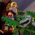 Das Stop-Motion-Team hat bereits einige Lego-Filme veröffentlicht.