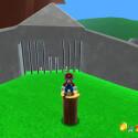 Super Mario 64 kann ab sofort im Browser gespielt werden.