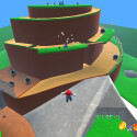 Super Mario 64 revolutionierte das Jump 'n' Run-Genre.