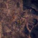 Die taktische Karte kennt ihr sicher noch aus Rome II: Total War.