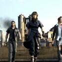 Ursprünglich war eine exklusive Veröffentlichung auf der PS3 vorgesehen.