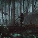 """""""Witcher Sense"""" ist eine von Geralts neuen Fähigkeiten."""
