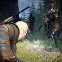 Die Witcher-Spiele basieren auf...