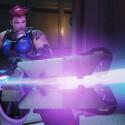 Zarya bingt schweres Geschütz mit...