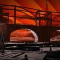...das Meucheln aus den Schatten heraus und die Kunst des Parkour ein essentieller Spielbestandteil.