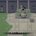 Einer der gelungeneren Bosskämpfe von Titan Souls... (Quelle: Screenshot / Devolver Digital)