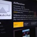 Auch AirReceiver arbeitet wie die anderen AirPlay-Apps für Amazon Fire TV und Fire TV Stick im Hintergrund.