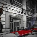 Auch in Assassin's Creed Chronicles: Russia ist trotz neuer Perspektive...