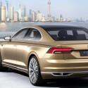 ...gibt VW mit 500 Newtonmeter Drehmoment an. Der Blick in den Innenraum...