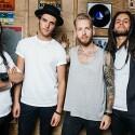 Broken Tide ist eine der fiktionalen Bands in Guitar Hero Live... (Quelle: Activision)