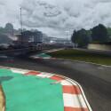 Circuit Zolder - Belgien - 1 Variante: GP