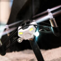 Die Minidrone von Parrot in Action.