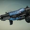 Auch einige neue Waffen...