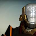 Das ist der Eisenbanner-Helm für Titanen.