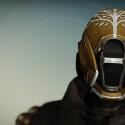 Das ist der Eisenbanner-Helm für Warlocks.