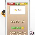 Kurze Pausen überbrückt ihr mit dem Emoji-Spiel und verdient euch damit noch etwas virtuelle Währung.