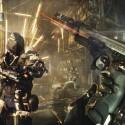 Die erste Konzeptgrafiken zu Deus Ex: Mankind Divided...