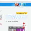 In eurem Browser hat sich in der rechten oberen Ecke ein Icon für die Erweiterung installiert.