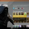 Exotisches Engramm - Körper-Rüstung (Quelle: Screenshot / Activision)