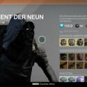 Wieder führt Xur interessante Angebote mit sich: (Quelle: Screenshot / Activision)