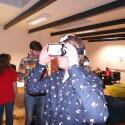 Die Gear VR 2 ist um 15 Prozent kleiner.